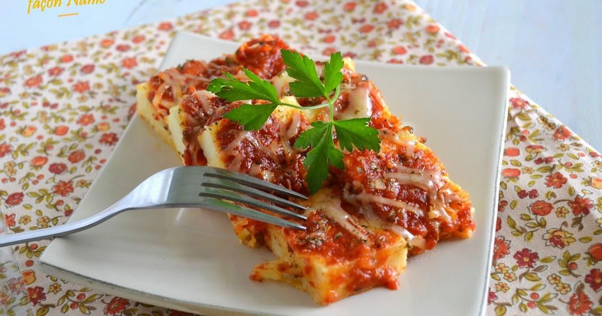 Tomate sans graines green lifestyle cuisine bien tre z ro d chet gnocchis la - Cuisine romaine traditionnelle ...