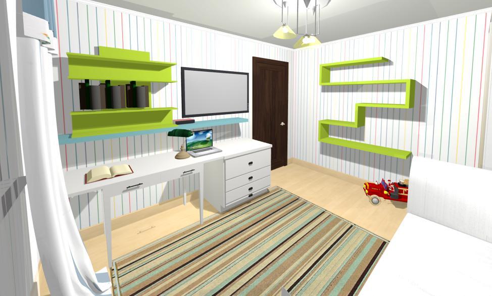 Design interior case Navodari