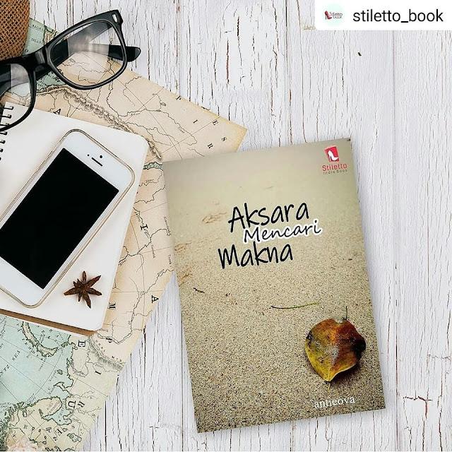 Stiletto Indie Book