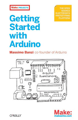 Libro Arduino PDF: Getting Started with Arduino