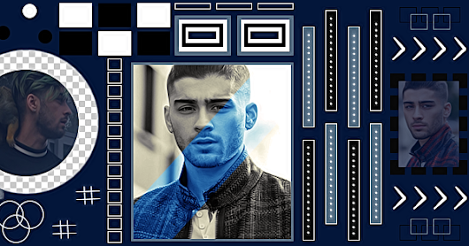 Imagine Zayn Malik | Conflito (Pedido)