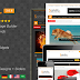 Sahifa Template for Blogger Free Download 2016