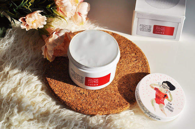 cosrx Pimple Pad Review Indonesia