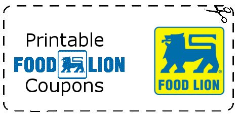 graphic regarding Food Lion Printable Coupons identify Food stuff lion coupon codes coverage : Browsesmart bargains