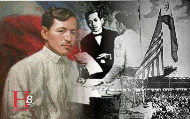 Nasionalisme Bangsa Filipina