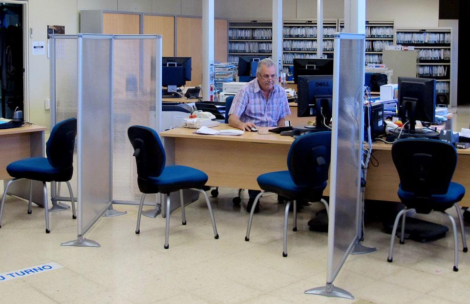 Radio realejos fm 107 9 las solicitudes y escritos a for Convenio oficinas y despachos tenerife