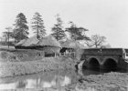 Photograph of Hawkshead Lane Bridge c 1910-15