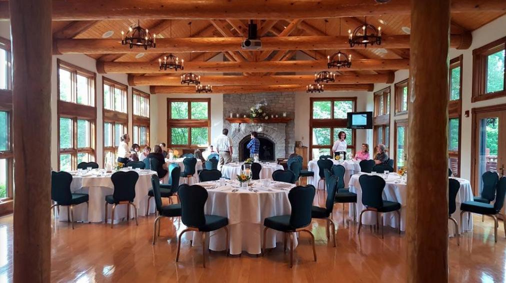 Culinary Vegetable Institute Ohio Wedding Venue