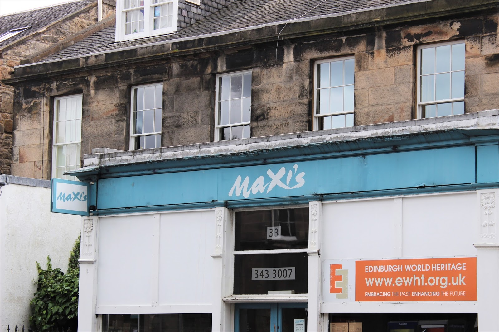 Maxis-lunch-Edinburgh