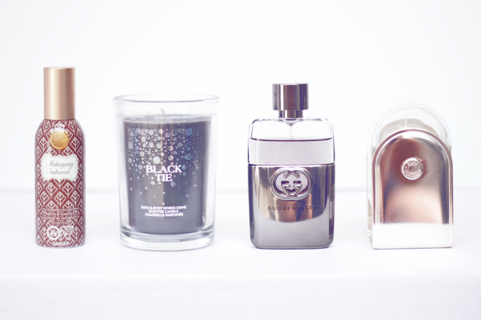 The Perfect Fragrances for Colder Months