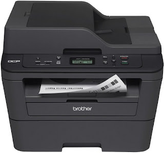 Brother DCP-L2540DW Driver Printer Download