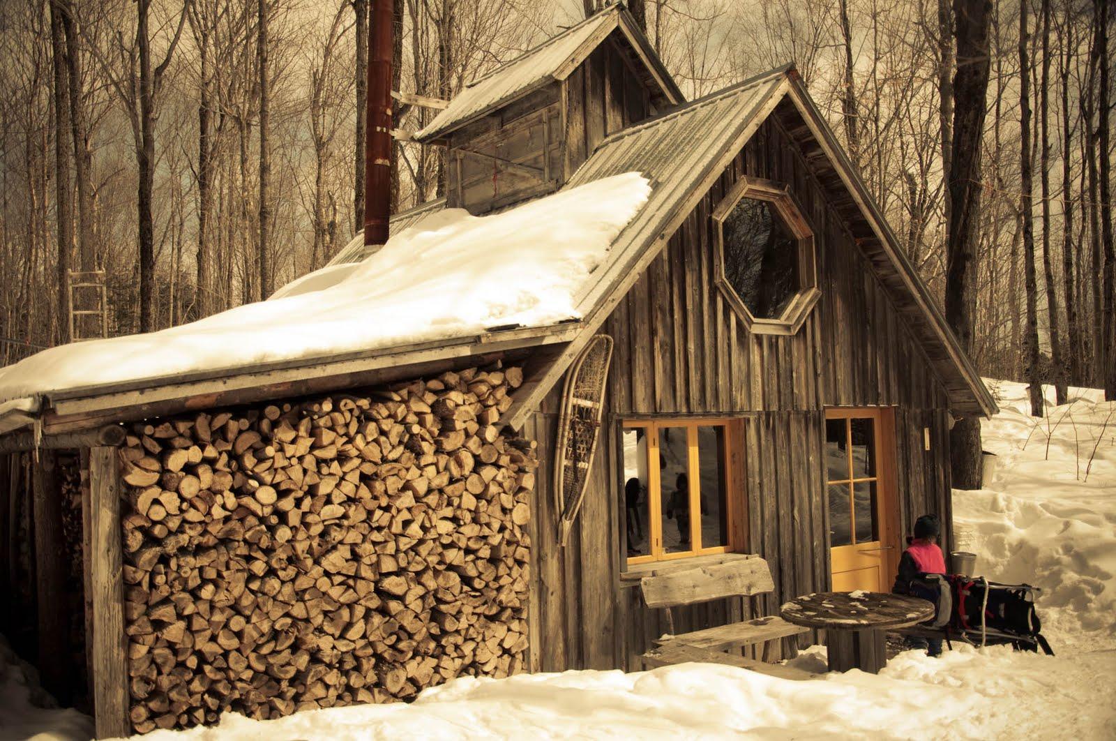 des orques dans la brume une petite envie de cabane. Black Bedroom Furniture Sets. Home Design Ideas