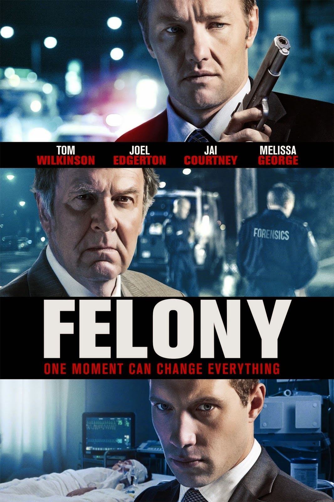 Felony 2015 - Full (HD)