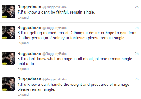 ....03  Ruggedmans advice on marriage