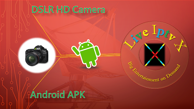 DSLR HD APK