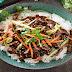 30 Minute Spicy Ginger Szechuan Beef  Recipe