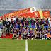 Barcelona é o campeão da Copa do Rei 2016/17
