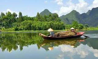 Negara Kepulauan di ASIA Tenggara: Vietnam