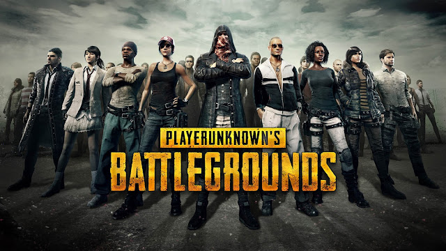 Cara Mengatasi Internet Error di Game PUBG
