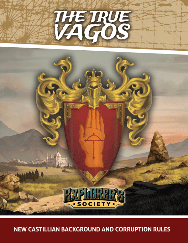 THE TRUE VAGOS