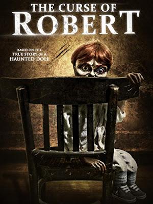 curse of robert