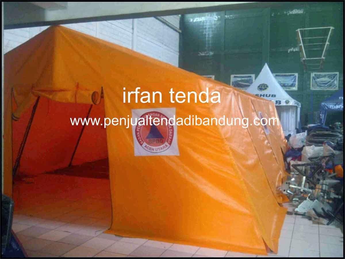 Kami toko tempat penjual tenda pleton serbaguna di bandung