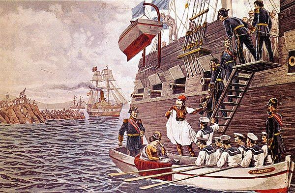 10 Οκτωβρίου 1862: Της πατρίδας τα παιδιά διώξανε το βασιλιά!