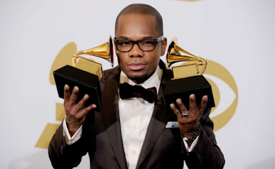 """Lirik Lagu Kirk Franklin - We Three Kings"""