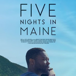 Poster Five Nights in Maine 2015
