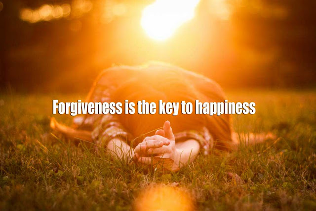 Choose to Forgive, Because You Deserve to Be Happier