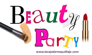 Beauty Party por La Caja de Maquillaje en Madrid