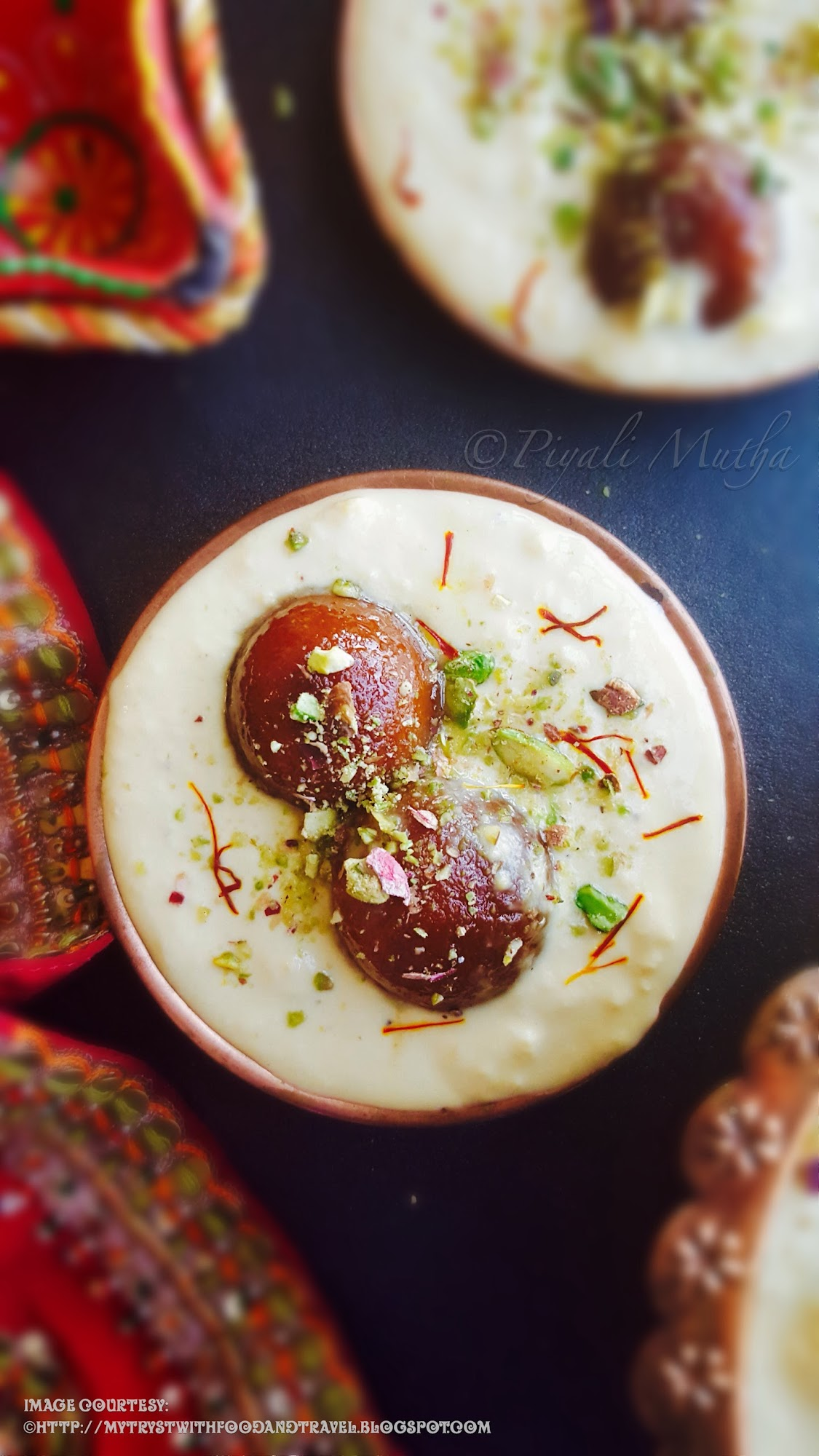 My tryst with food and travel for Awadhi cuisine history