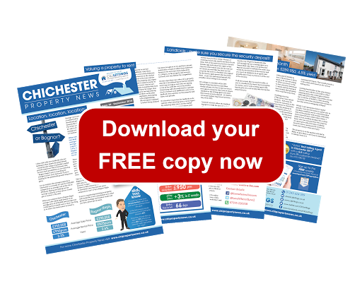 Chichester Property News - Issue 29 - September 2018
