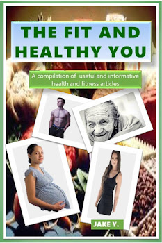 The Fit and Healthy You eBook