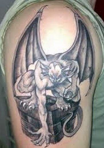 82 BEST DEVIL TATTOOS DESIGNS AND IDEAS