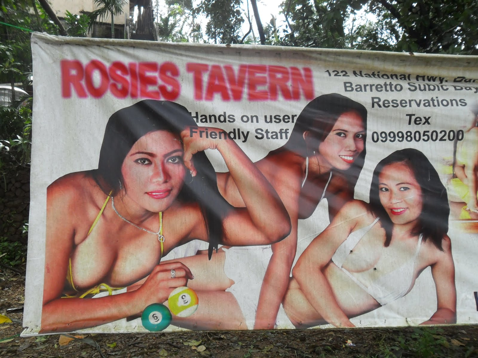 Philippine Sex Industry 15