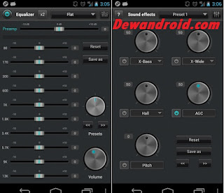 jetAudio Music Player+EQ Plus Full Apk v9.1.4 for Android