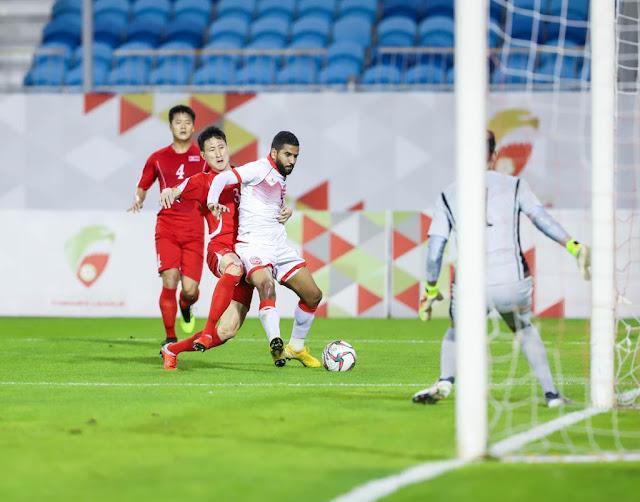 موعد مباراة البحرين وكوريا الجنوبية في كأس اسيا 22-1-2019