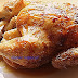 Aprende a hacer pollo al horno de forma fácil