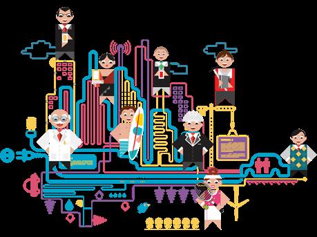 insparkus proje danışmanları ile kariyer planlama ve geleceği tasarla