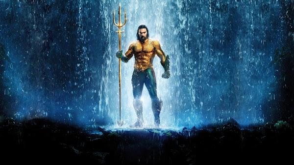 İzlediklerim: Aquaman #2