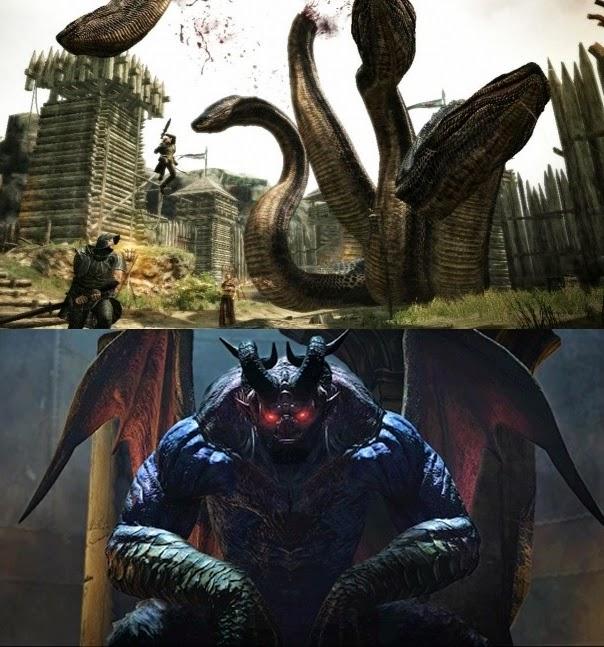 Os jogos que a Capcom está desenvolvendo será anunciado em breve