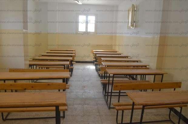 """فتح باب القبول بمدرسة """"دماص"""" الثانوية الفنية للتمريض لأول مرة بالدقهلية"""