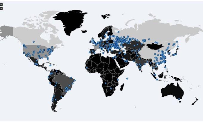 TENSÃO: Ataque mundial de hackers invade sistema de empresas no Brasil