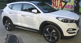 Ra mắt Hyundai Tucson lắp ráp giá rẻ