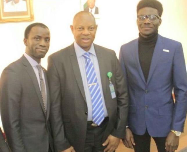 niger delta militants graduate uk first class
