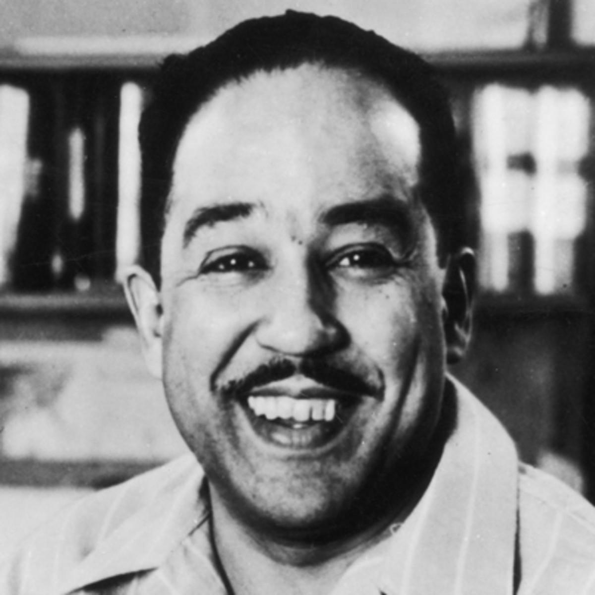 Langston Hughes English PLV