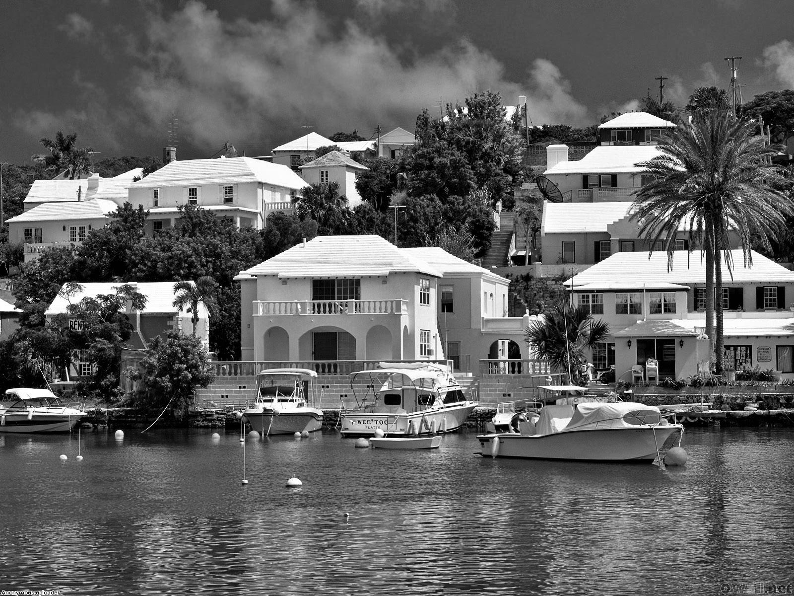 Terry S Travel Bermuda