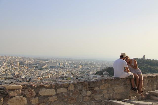 Ateena Acropolis