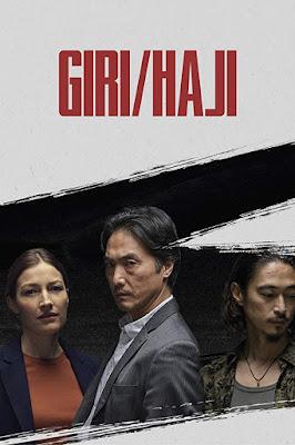 Giri Haji 2019 Series Poster